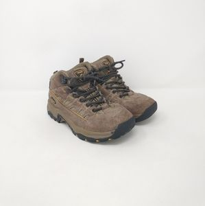 Nevados Kids Athletic Hiking Boots Youth Size 2Y